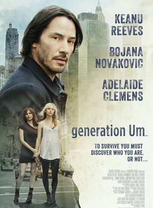 Bande-annonce Generation Um...