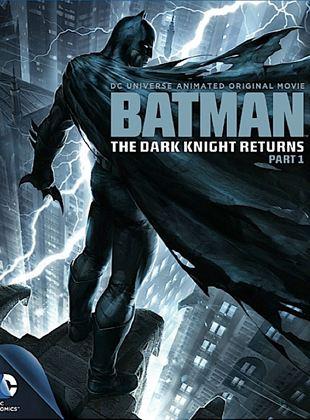 Bande-annonce Batman : The Dark Knight Returns, Part 1