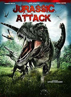 Bande-annonce Jurassic Attack