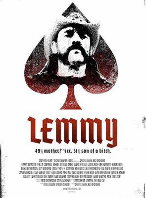 Bande-annonce Lemmy