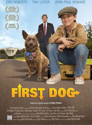 Bande-annonce Un chien à la Maison Blanche