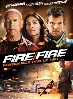 Bande-annonce Fire with fire, vengeance par le feu