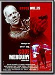 Bande-annonce Code Mercury