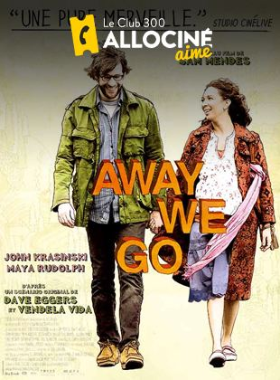Bande-annonce Away We Go