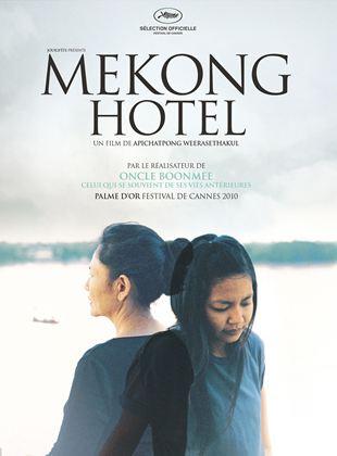 Bande-annonce Mekong Hotel