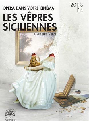 Les Vêpres Siciliennes (Côté Diffusion)