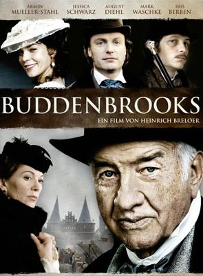 Les Buddenbrook, le déclin d'une famille