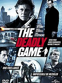Bande-annonce Deadly Game