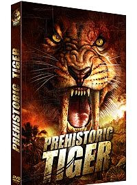 Bande-annonce Prehistoric Tiger
