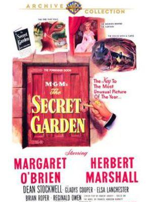 Bande-annonce Le Jardin secret