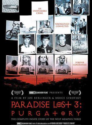 Bande-annonce Paradise Lost 3 : Purgatory