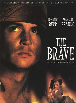 Bande-annonce The Brave