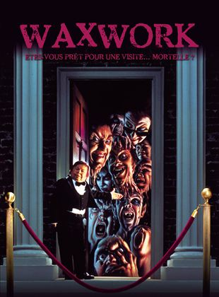 Bande-annonce Waxwork