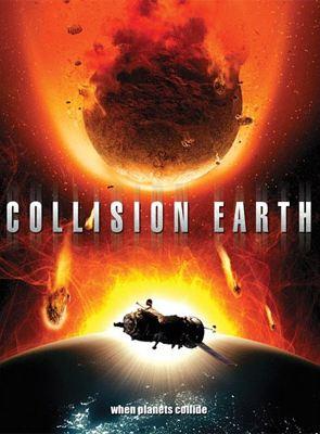 Alerte collision