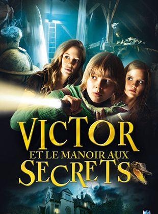 Bande-annonce Victor et le manoir aux secrets