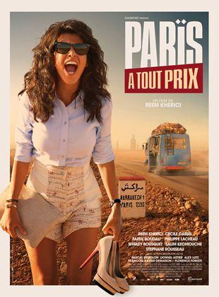 Bande-annonce Paris à tout prix