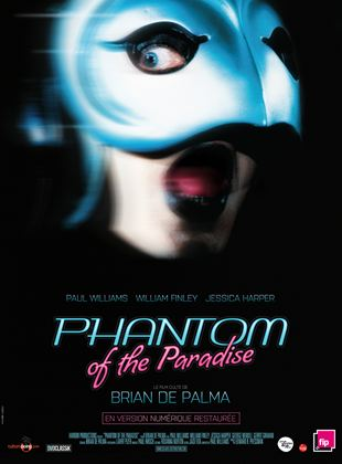 Bande-annonce Phantom of the paradise