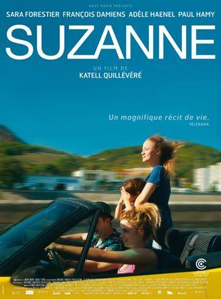 Bande-annonce Suzanne