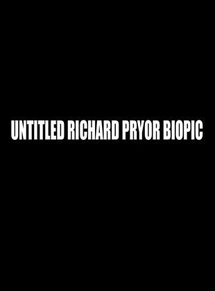 Untitled Richard Pryor Biopic