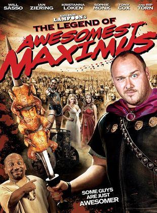 Bande-annonce La Légende de Superplus Maximus