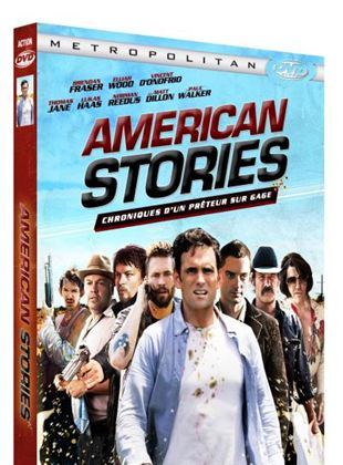 Bande-annonce American Stories