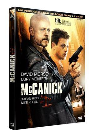 Bande-annonce McCanick