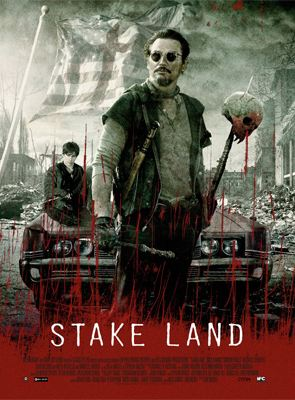 Bande-annonce Stake Land