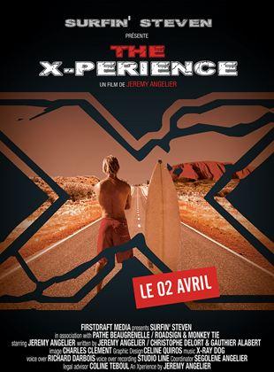 Bande-annonce Surfin'Steven – The X-perience