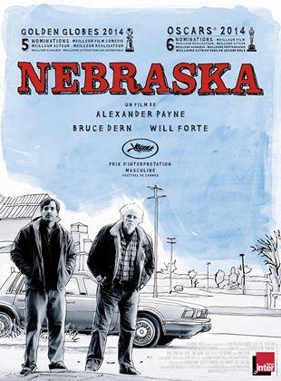 Bande-annonce Nebraska