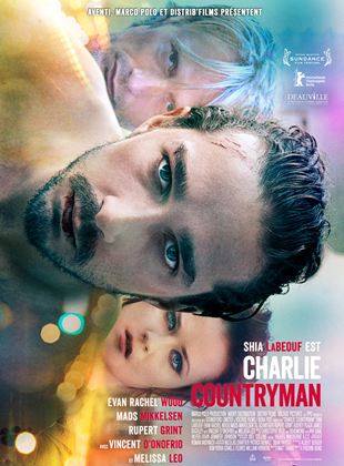 Bande-annonce Charlie Countryman