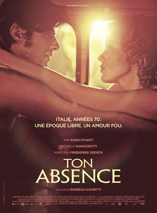 Bande-annonce Ton absence