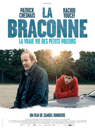 Bande-annonce La Braconne