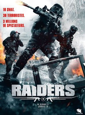Bande-annonce Raiders