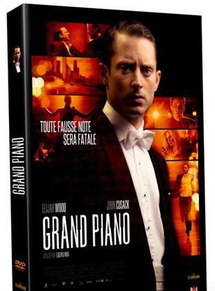 Bande-annonce Grand Piano