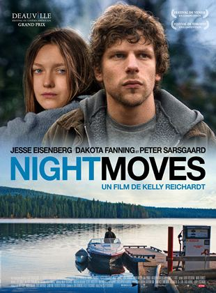 Bande-annonce Night Moves