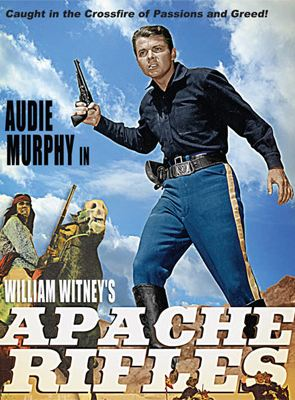La Fureur des Apaches