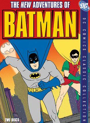 Les aventures de Batman