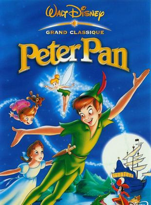Bande-annonce Peter Pan