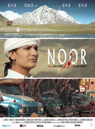 Bande-annonce Noor