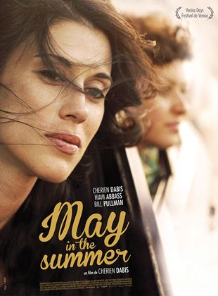 Bande-annonce May In The Summer