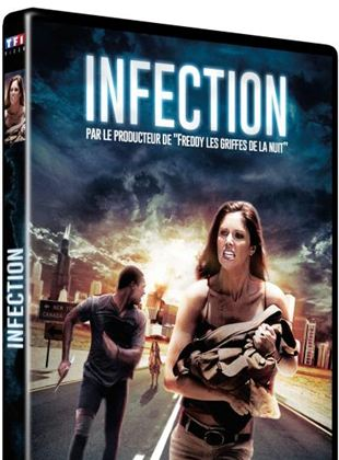 Bande-annonce Infection