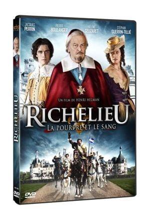 Bande-annonce Richelieu, la Pourpre et le Sang