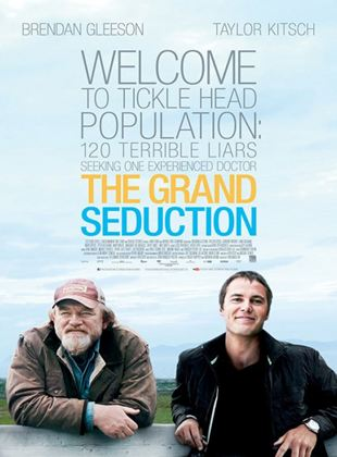 Bande-annonce The Grand Seduction