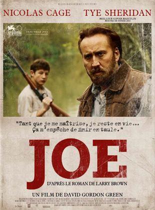 Bande-annonce Joe