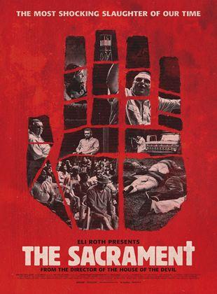 Bande-annonce The Sacrament