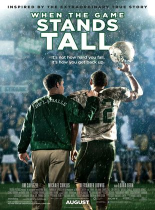 Bande-annonce When The Game Stands Tall