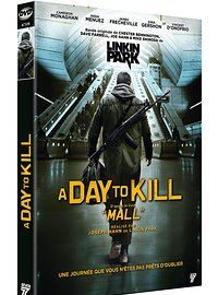 Bande-annonce A Day to Kill