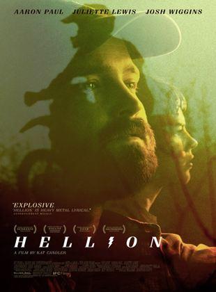 Bande-annonce Hellion