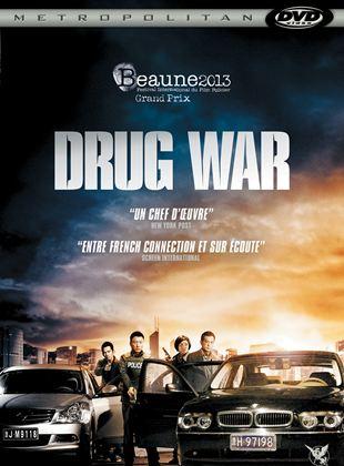 Bande-annonce Drug War