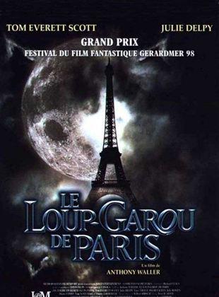 Bande-annonce Le Loup-garou de Paris
